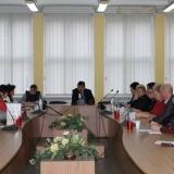 Заседание Правления КООФМ