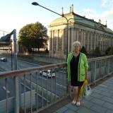 Мои поездки - Швеция